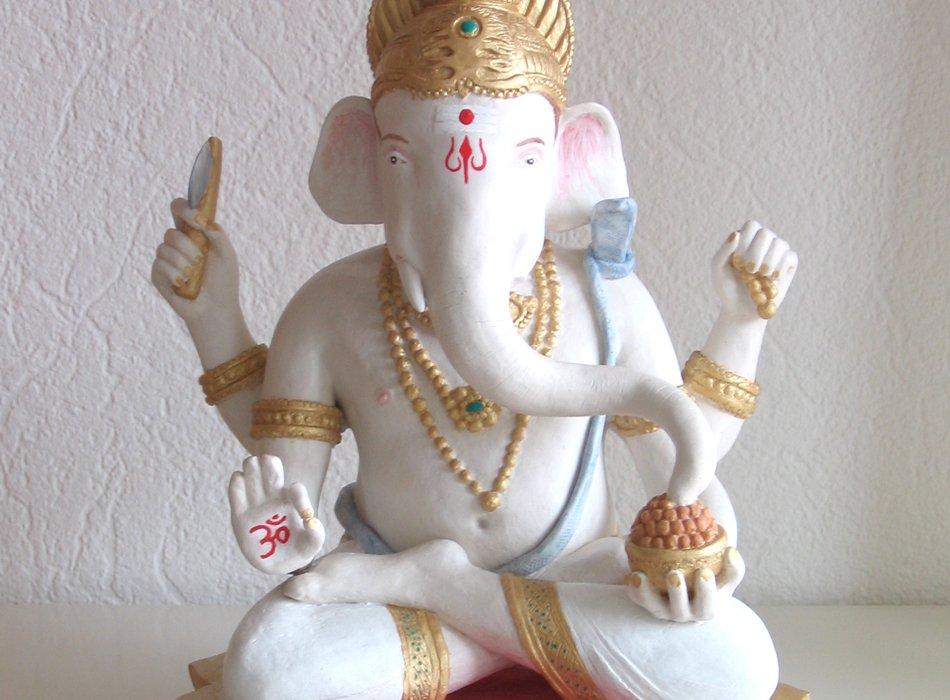Ganesha home